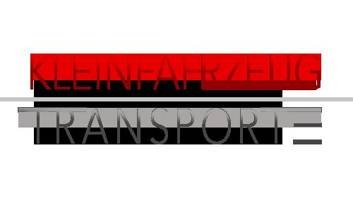 Kleinfahrzeugtransporte.com