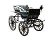 Kutschen Transport: Wir transportieren Ihre Kutsche europaweit - unabhängig von Baujahr, Modell & Ausstattung binnen 48 Stunden.