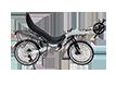 Liegerad Versand: Wir versenden oder transportieren Ihr Liegefahrrad deutschlandweit, schweizweit - unabhängig von Modell & Ausstattung binnen 48 Stunden.