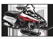 Motorschlitten Transport: Wir transportieren Ihren Motorschlitten oder Schneemobil unabhängig von Modell und Ausstattung europaweit in alle Skigebiete.