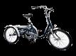 Dreirad Transport für Erwachsene: Wir transportieren Ihr Dreirad europaweit - unabhängig von Baujahr, Modell und Ausstattung  binnen 48 Stunden.